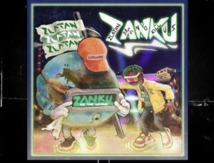 Zlatan Ibile – Zanku Album Download