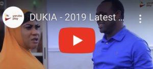DOWNLOAD: Dukia Latest Nigerian 2019 Yoruba Movie