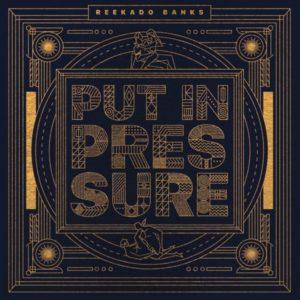 Reekado Banks – Put In Pressure MUSIC