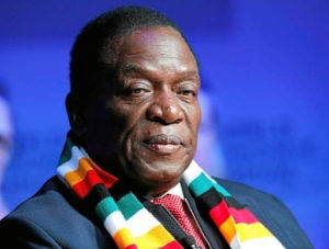 Zimbabwean President sparks outrage after naming 10 roads after himself