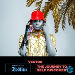 Vector – Never Scared (Outro) Music