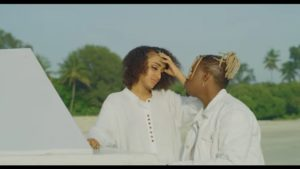 VIDEO: Rayvanny – I Love You