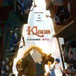 Animation: Klaus (2019)