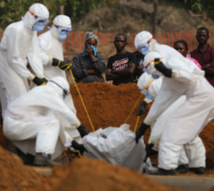 Four health workers killed as local villagers attack Ebola responders in Congo