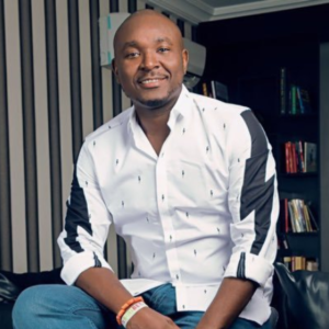 Akin Alabi calls attention to the distinction in how people who had broken connections are dealt with