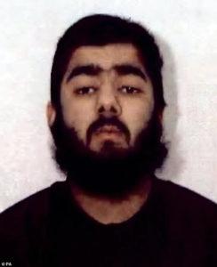 London Bridge fear assault 'was a retribution assault over the demise of ISIS pioneer Abu Bakr al-Baghdadi'
