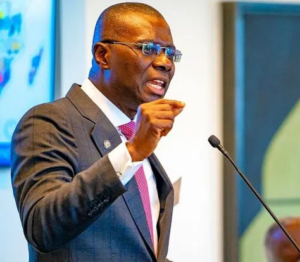 Senator Sanwo-Olu has endorsed the installment of N35,000 minimum wage permitted by law in Lagos State