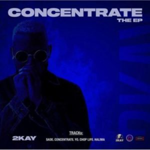 Mr 2Kay – YO