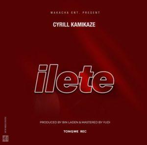 Cyrill Kamikaze – Ilete