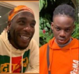 Nigerian musicians, Burna Boy and Rema make list of Barack Obama's playlist of 35 songs of 2019