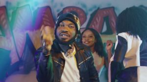 VIDEO: Slimcase – Lamba Xtra
