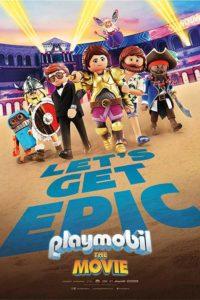 Playmobil: The Movie ( 2019 )