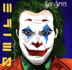 Boy Spyce – Smile (freestyle)