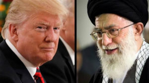US says no American casualty from Iranian missile strikes, Iran insists it killed 80 Americans