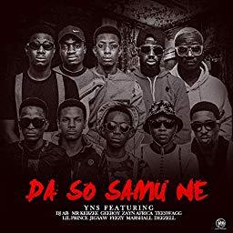 Yns – Da So Samu Ne ft DJ A
