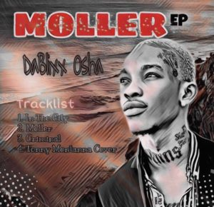 Dablixx Osha – Tonny Montanna ( Cover )