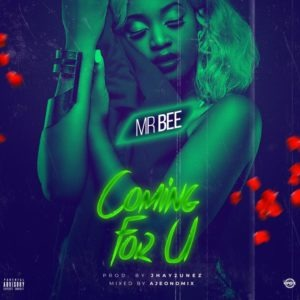 Mr Bee – Coming For U
