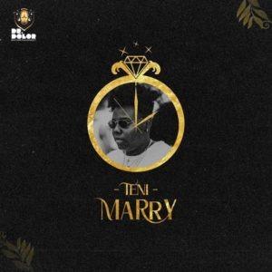 Teni – Marry (Prod. Jaysynths Beatz)