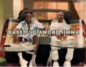 Kabex Ft Diamond Jimma – Mafejopami