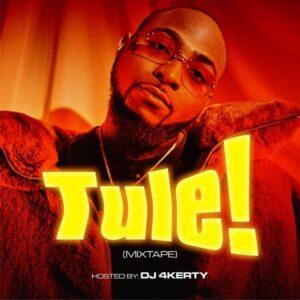 Mixtape: DJ 4Kerty – Tule