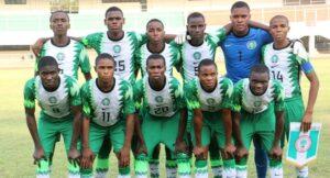 Golden Eaglets Qualify For WAFU Final, U17 AFCON