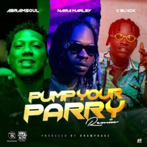 Abramsoul Ft Naira Marley & CBlack – Pump Your Parry