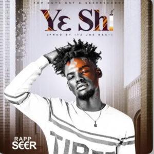 Rapp Seer – Y3 Shi