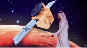 United Arab Emirates Becomes The First Arab Country To Reach Mars