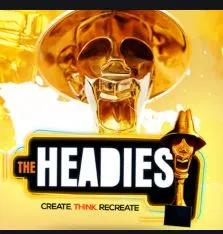 #14thheadies: Full List Of Winners At The Headies Award 2021
