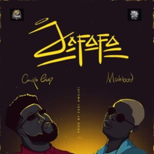 Chinko Ekun – Jafafa ft Mohbad