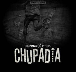 Nuno zigi Ft Phyno – Chupadia