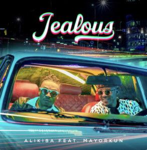Alikiba – Jealous ft Mayorkun