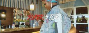 Deezell – Super Story (Chapter 1 ) Ft Jigsaw, Lsvee, Lil prince, Divadiii & Young Ustaz.
