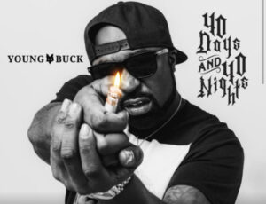 Young Buck – Enough Is Enough
