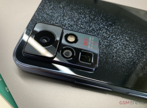 Live Shots of Infinix Phone With 108MP Camera, 5x Periscope