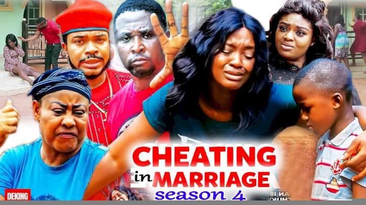 Cheating in Marriage (2021) Season 4