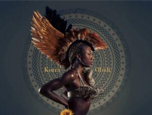 Korra Obidi – Sounds From The Throne Room [ Full Ep ]
