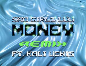 Amaarae ft Kali Uchis, Moliy – Sad Girlz Luv Money (Remix)
