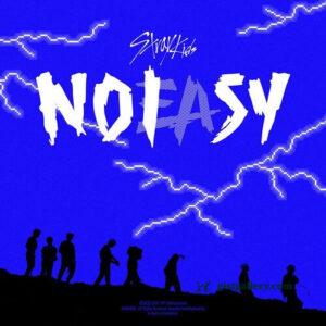 Stray Kids – Thunderous