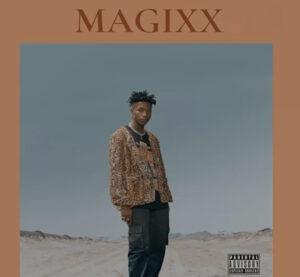 Magixx – Magixx [ Full Ep ]