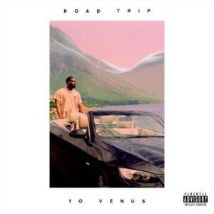 Shakka – Road Trip To Venus [ Full Album ]