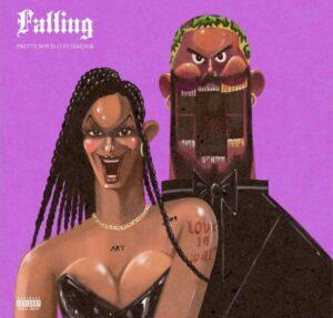 Prettyboy D-O Ft IAMDDB – Falling