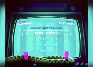 Gunna – Too Easy Ft Future