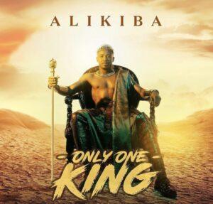 Alikiba – Only One King [ Full Album ]