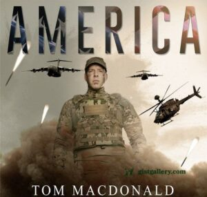 Tom MacDonald – America