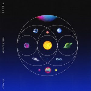 Coldplay – Music of the Spheres [ Full Album ]