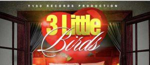 Vybz Kartel – 3 Little Birds