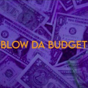 K Camp – Blow Da Budget (Freestyle)