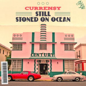 Curren$y – Angels On The Hood