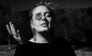 Adele – Easy On Me